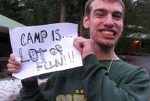 MHKC Summer Camp! / Our awesome summer camp for youth and adults with disabilities. So Much Fun!
