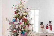 Christmas / by 🐾🌸🌸 🐱 Beth Ann 🐱 🌸🌸🐾