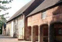 Pimhill Barn Exterior