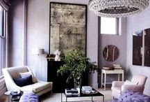 The (not so) Humble Abode / Interiors that make our ♥ skip a beat.