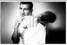 Heavyweight Boxing Champions of the World / Ich begleite seit 2007 die Gebrüder Klitschko bei dem einen oder anderen Event...