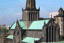 Glasgow - My City