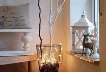 Humble abode / Creative living