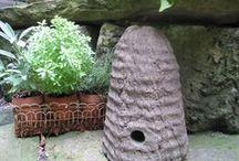 práce s betonem / výrobky z betonu, kamene