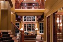 Interior inspirations - Hall