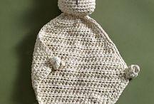 Crochet - Small People