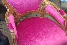 pink corner