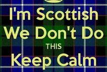 Scotland & All That