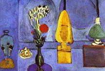 Henry Matisse / Arte