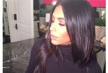 People SA | Kim Kardashian-West / Welcome to Kim K's world