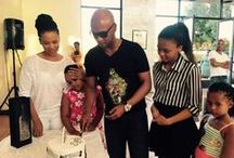 People SA | Celebrity Birthday Cakes / #LetThemEatCake