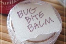 Bye Bye Biting Bugs