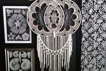 Dream catchers⋆ / ⒹⓇⒺⒶⓂ ☮ ⒸⒶⓉⒸⒽⒺⓇⓈ                                                  Guides, tips, advice and suggestions on how to manufacture dream catchers