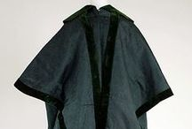 1830's Women's Outerwear