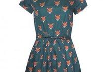 Dresses / Just random cool dresses and stuff I find