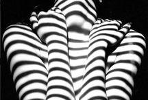 Black and white / Kule saker jeg har lyst til å sette i stand. Interiør .
