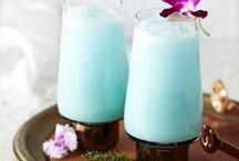 DRINK - Cocktails & DIY