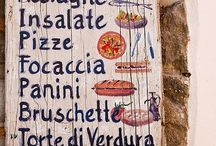 COOK - Italian Savoury