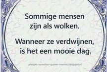 Quotes- NL