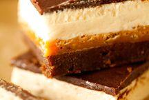 BAKE - Bars & Tray Bakes