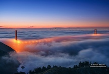 Landscape Photography / California Landscape Photography by Darvin & Lynneal Atkeson / by Darvin Atkeson