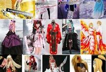 Creative Cosplay Clothing, Wigs & Accessories / The Best Creative Cosplay Shop http://www.liquiwork.com/cosplay.html / by Liquiwork.com