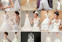 Couture Wedding Bridal Dresses / Affordable Couture Wedding Bridal Dresses, Jewelry and Accessories Shop http://www.liquiwork.com/weddingdresses.html / by Liquiwork.com