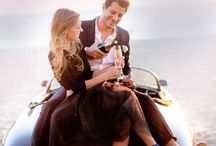 """Wedding ideas..and a bit of the later happiness:) / """"Why do we close our eyes when we pray, cry, kiss, dream? Because the most beautiful things in life are not seen but felt only by heart."""" ~unknown / by Jessa"""