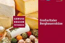 Essen und Trinken im Großarltal / Essen und Trinken, Kulinarik im Großarltal