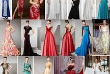 Designer Evening Ball Gowns / Designer Formal Evening Ball Gowns Prom Pageant Bridesmaid Event Special Occasion Dresses http://www.liquiwork.com/ballgown.html / by Liquiwork.com