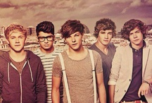 One Direction / fotos de One Direction :)