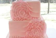 Cakes / by Melas2011
