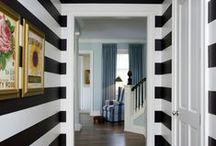 House Decor Ideas / Wonderful and beautiful things to make that one place feel like home.