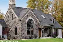 Stone Design Ideas / Stone walls, stone used in interior and exterior designs, design ideas, stone stairwells, stone feature walls and many more inspirational ideas for the use of stone.
