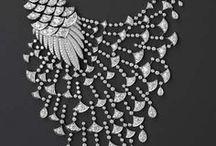 Jewelry I love / Jewelry inspiring new creations.
