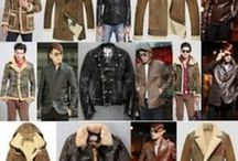 Mens Leather Fashion Clothing / Couture Leather Fashion Clothing for Men http://www.liquiwork.com/mens-leather-clothing.html  / by Liquiwork.com