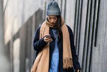 Style / Fashion / People