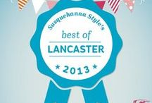 Best of Lancaster & Our Favorite Things