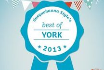 Best of York & Our Favorite Things