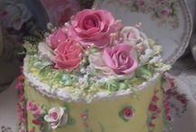 Cakes /Tortas