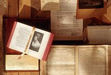 Reunion & Genealogy  / by Beans5801