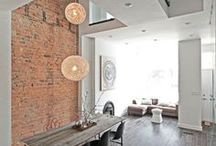 interior colour & texture