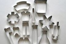 Cookieland cookie cutter collection