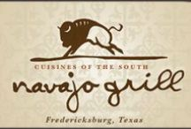 Dining in Fredericksburg / by The All Seasons Collection