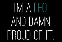 Leo Sign