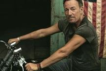 The Boss / One and only, Bruce Springsteen