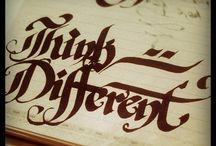 Typog/script