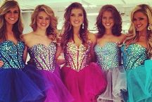 Dresses / pretty dresses!