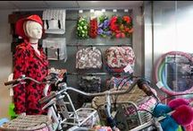 Fietsaccessoires / Hippe fietsaccessoires, coole gadgets, must-haves voor op de fiets