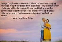 Elevating Couples Quotes